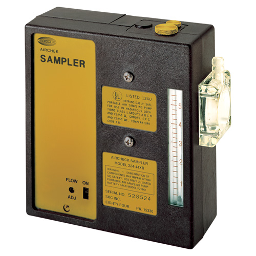 SKC Pump - Tedlar Cartridge Cassette